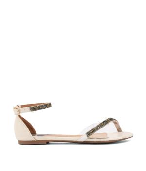 4b3ee8460373 Italské letní sandály Trendy too - Boty